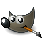 A Few Basic 'Fix' Edits in GIMP (OFC September Week 1, a