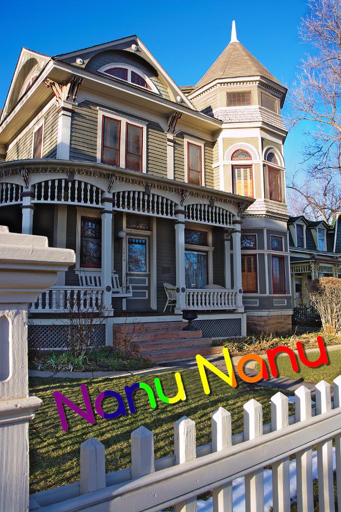 nanunanu